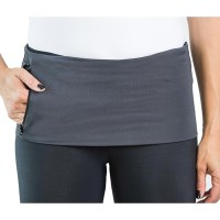 HipS-sister Global Sister Hip Pack - Carbon