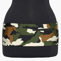 HipS-sister Fashion Sister Hip Pack - Camo